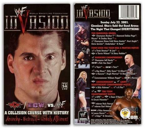 WWF Invasion - Alchetron, The Free Social Encyclopedia