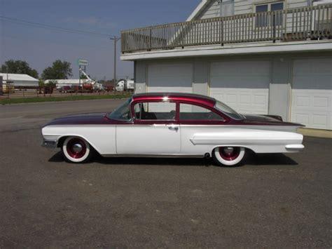 1960 Chevrolet Bel Air Impala