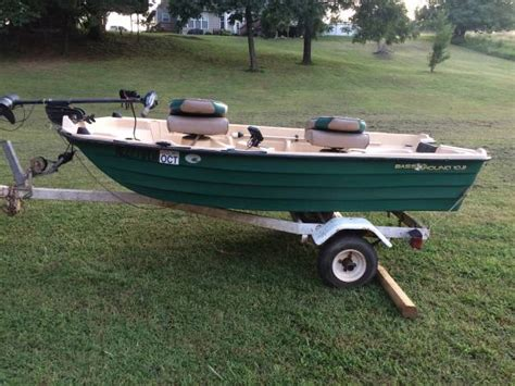 Bass Boats For Sale In Gadsden Al by 10 2 Bass Hound For Sale