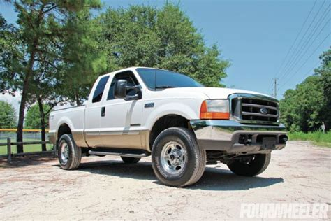 Fixing Factory Mistakes   1999   2004 Ford Super Duty