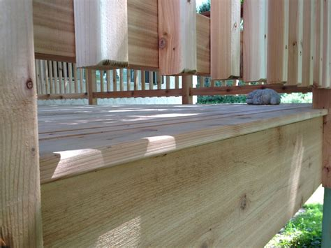Cedar Deck Boards Menards by 2x6 Deck Boards Menards 28 Images Budget Decks