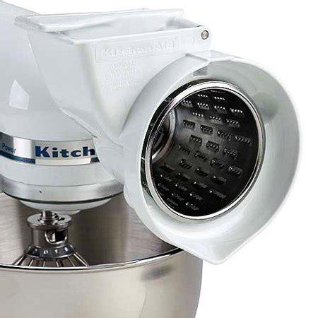 kitchenaid rotor slicer shredder attachment walmartcom