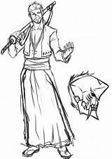 Mace Windu Coloring Template Sketch Wars Star Mouth sketch template