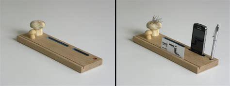 bill le vide poche par wood design esprit design