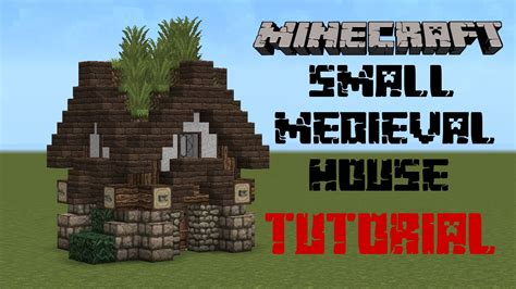 one cabin plans minecraft house tutorial