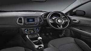 Jeep Compass Sport Plus Launched In India  U2013 Business Traveller