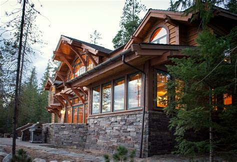 Why Design A Custom Home Mountain Architects