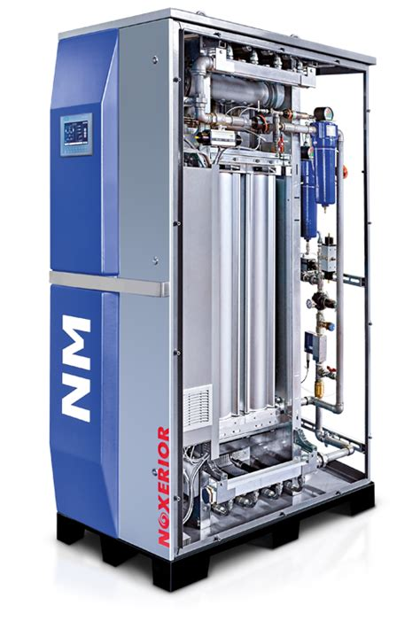 Ship Generator by Marine Nitrogen Generator For Ships Lng And Oil Tankers
