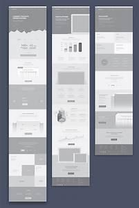 Best 25 Website Wireframe Ideas On Pinterest Ui Ux Don