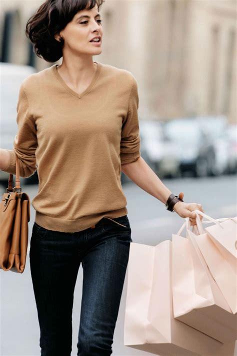 Parisian Chic A Style Guide by Inu00e8s de la Fressange - Simple Luxe Living