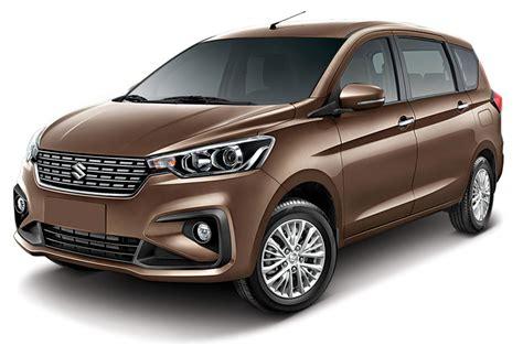 New Maruti Suzuki Ertiga A Close Look  Autocar India