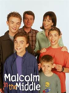Malcolm in the Middle TV Show: News, Videos, Full Episodes ...