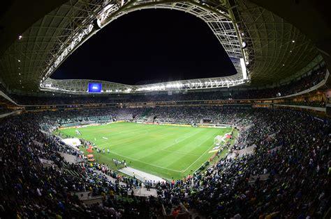 Torcida do Palmeiras esgota ingressos para duelo contra o ...