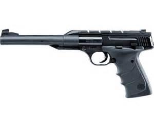 vzduchov 225 pištoľ quot browning buck urx quot cal 4 5 čierna