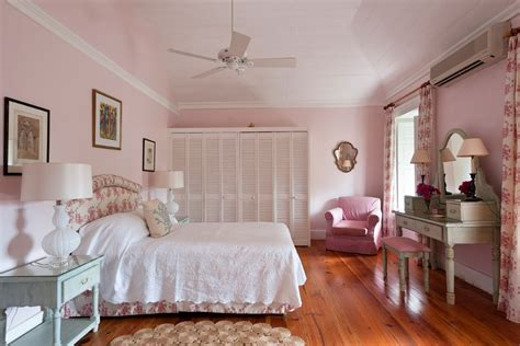 beautiful master bedrooms  pink walls