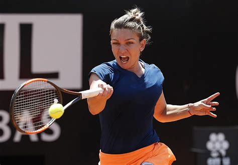 Simona Halep Live Streams