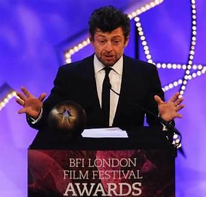 Andy Serkis Photos - BFI London Film Festival Awards ...