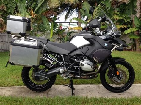 bmw r1200gs adventure for sale on 2040 motos