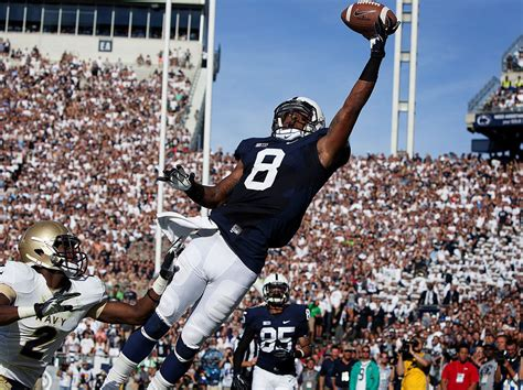 Good morning, sports fans: Breaking down Penn State's 67 ...