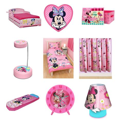 decoration mickey chambre minnie mouse bedding duvet covers bedroom accessories