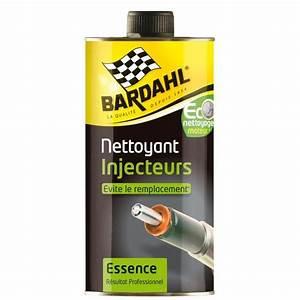Nettoyant Moteur Essence : bardahl nettoyant injecteurs essence 1l achat vente ~ Melissatoandfro.com Idées de Décoration