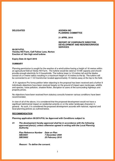 petition letter bussines proposal