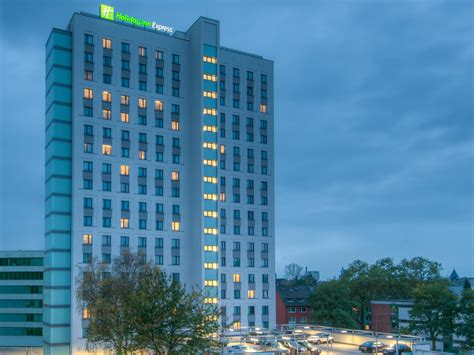Holiday Inn Express Cologne - City Centre Hotel by IHG