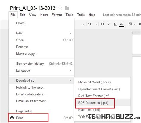 email print print gmail emails or save as pdf with gmail