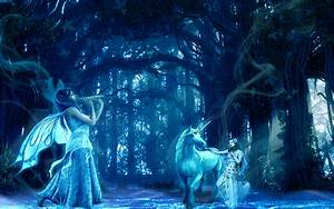 What Type Of Unicorn Are You?   Mystical forest, Unicorns ...