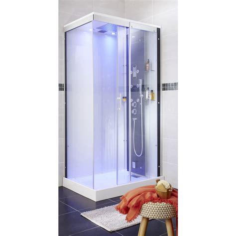 cabine int 233 grale hammam moonlight salle de bains