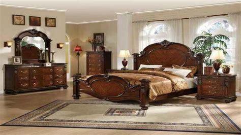 traditional master bedroom furniture set