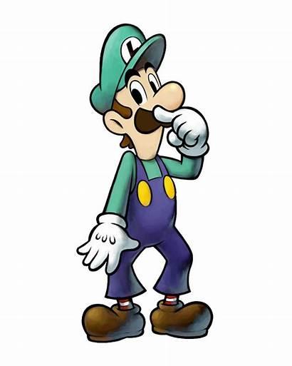 Luigi Mario Wikia Pirate Nintendo Wiki Rpg