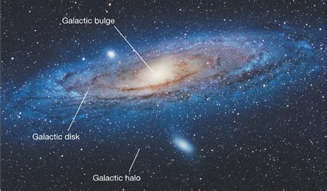 how is the milky way formed astronomers reveal the clearest picture yet of how the