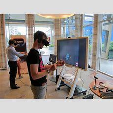 Virtual Reality Impact, Risico's & Voorbeelden (4x)  Peter Joosten