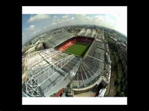 Manchester United Best Theme Song Glory Glory man UTD ...