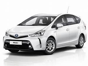 Toyota Prius Versions : toyota prius ~ Medecine-chirurgie-esthetiques.com Avis de Voitures