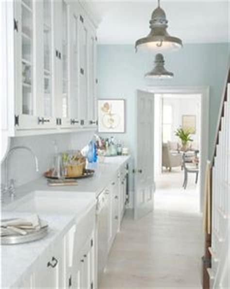 blue kitchen walls white cabinets 1000 images about pale blue kitchen walls on 7941