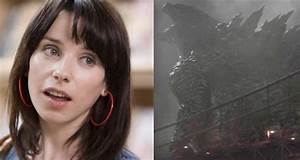 Sally Hawkins Hopes for a Bigger Part in Godzilla: King of ...