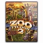 Deviantart Zoo Tycoon Icon Enregistree Depuis