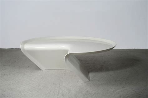Side table by Cesare Leonardi and Franca Stagi