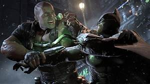 Batman: Arkham Origins Review | The Game League