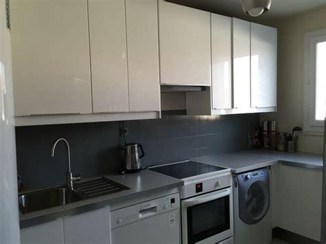 ikea cuisine meuble haut blanc attrayant ikea meuble cuisine haut 4 cuisine ikea