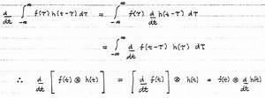 Delta Funktion Integral Berechnen : conceptual tools differentiated convolution ~ Themetempest.com Abrechnung