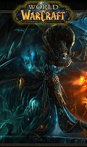 Download World Of Warcraft Phone Wallpaper Gallery