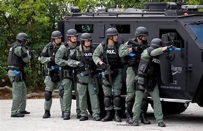 Police Military Army Swat Raids Number Desktop