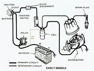 pantera starting problems With auto ignition coil wiring moreover ignition switch wiring diagram