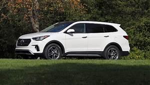 2018 Hyundai Santa Fe Owners Manual