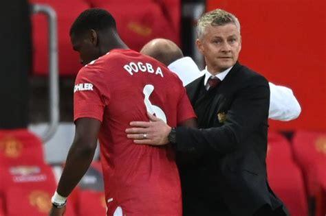Manchester United morning headlines as Solskjaer gives ...