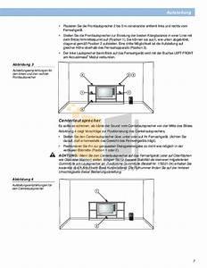 Pdf Manual For Bose Speaker System Acoustimass 10 Series Ii