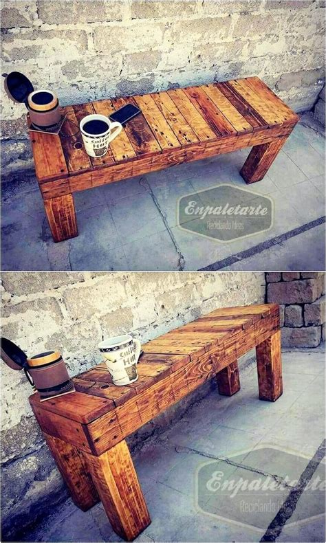 easy   amazing    wood pallets pallet